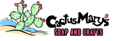 Cactus Mary Soaps
